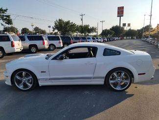 2007 Ford Mustang GT Deluxe Coupe San Antonio, TX 8