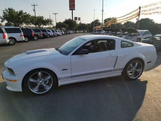 2007 Ford Mustang GT Deluxe Coupe San Antonio, TX 9