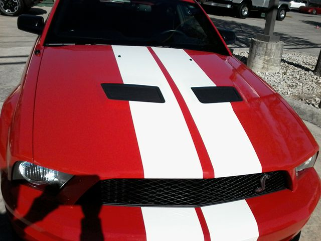 2007 Ford Mustang Shelby GT500 San Antonio, Texas 6