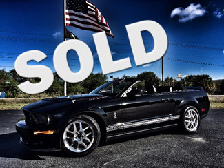 2007 Ford Mustang in ,, Florida