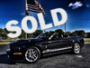 2007 Ford Mustang SHELBY GT500 CONVERTIBLE   Florida  Bayshore Automotive   in ,, Florida