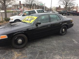 2007 Ford Police Interceptor Pursuit St. Louis, Missouri 2