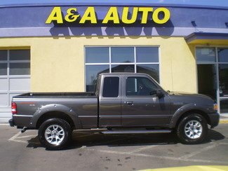 2007 Ford Ranger Sport Englewood, Colorado