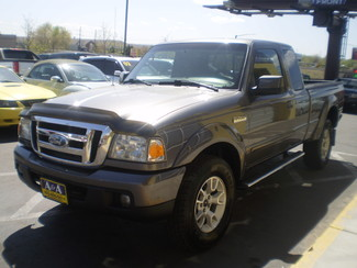 2007 Ford Ranger Sport Englewood, Colorado 1