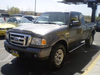 2007 Ford Ranger Sport Englewood, Colorado 1