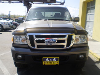 2007 Ford Ranger Sport Englewood, Colorado 2