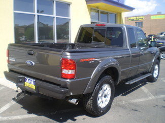 2007 Ford Ranger Sport Englewood, Colorado 4
