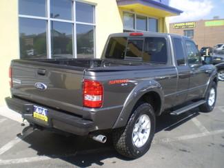 2007 Ford Ranger Sport Englewood, Colorado 4