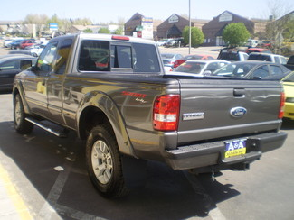 2007 Ford Ranger Sport Englewood, Colorado 6