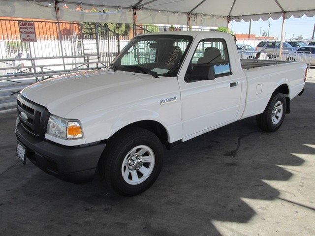 2007 Ford Ranger XL Please call or e-mail to check availability All of our vehicles are availab
