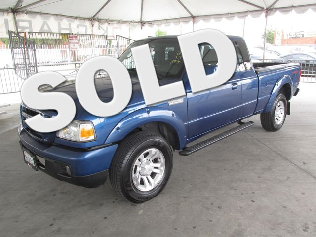 2007 Ford Ranger Sport Please call or e-mail to check availability All of our vehicles are avai