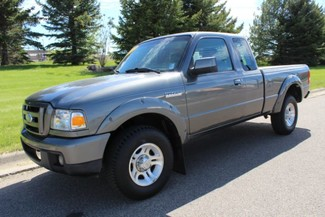 2007 Ford Ranger in Great Falls, MT