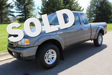 2007 Ford Ranger Sport in Great Falls, MT