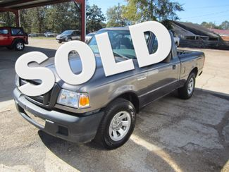 2007 Ford Ranger XL Houston, Mississippi