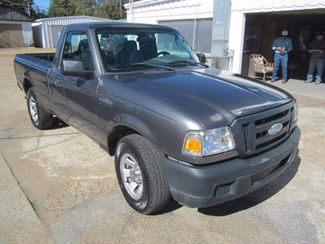 2007 Ford Ranger XL Houston, Mississippi 1