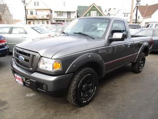 2007 Ford Ranger XL Milwaukee, Wisconsin 2