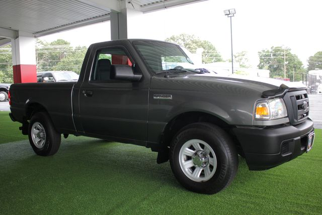 2007 Ford Ranger XL Reg Cab RWD - Ready for Work or Play! Mooresville , NC 14