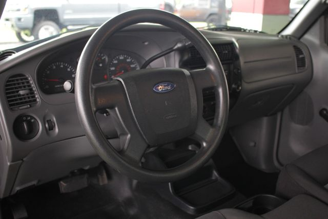 2007 Ford Ranger XL Reg Cab RWD - Ready for Work or Play! Mooresville , NC 23