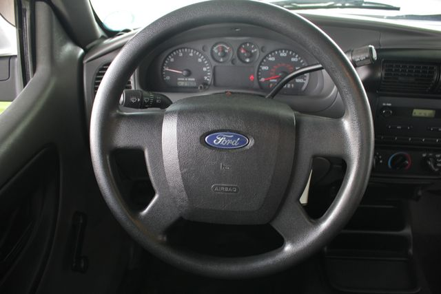 2007 Ford Ranger XL Reg Cab RWD - Ready for Work or Play! Mooresville , NC 4