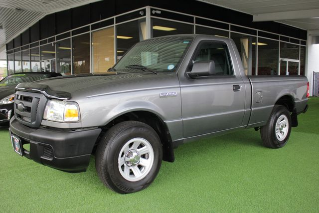 2007 Ford Ranger XL Reg Cab RWD - Ready for Work or Play! Mooresville , NC 15