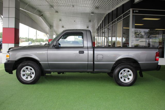 2007 Ford Ranger XL Reg Cab RWD - Ready for Work or Play! Mooresville , NC 11
