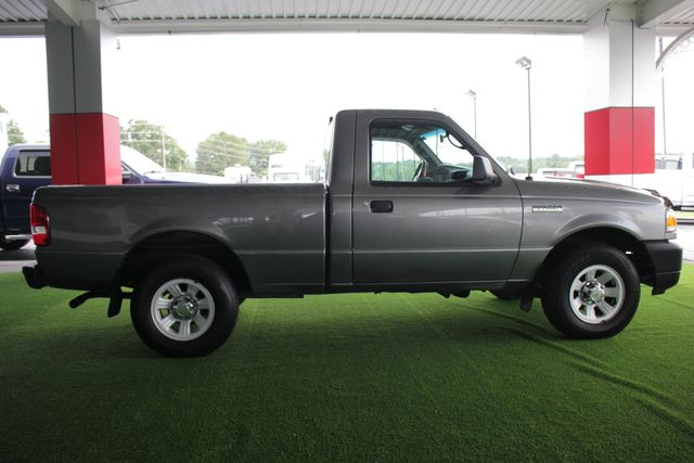 2007 Ford Ranger XL Reg Cab RWD - Ready for Work or Play! Mooresville , NC 10