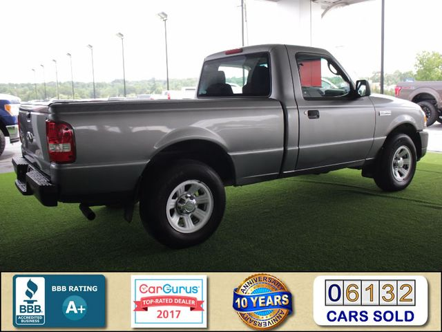2007 Ford Ranger XL Reg Cab RWD - Ready for Work or Play! Mooresville , NC 2