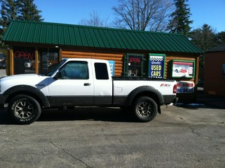 2007 Ford RANGER SUPER CAB 4x4 Ontario, OH