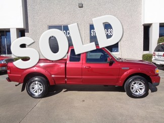 2007 Ford Ranger in Plano Texas