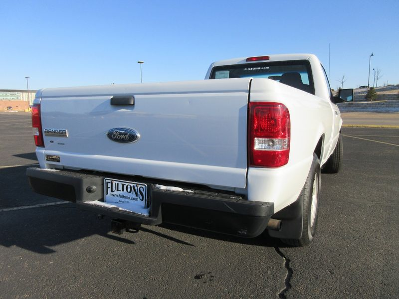 2007 Ford Ranger XL 2WD Longbed  Fultons Used Cars Inc  in , Colorado
