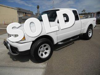 2007 Ford Ranger Sport San Diego, CA