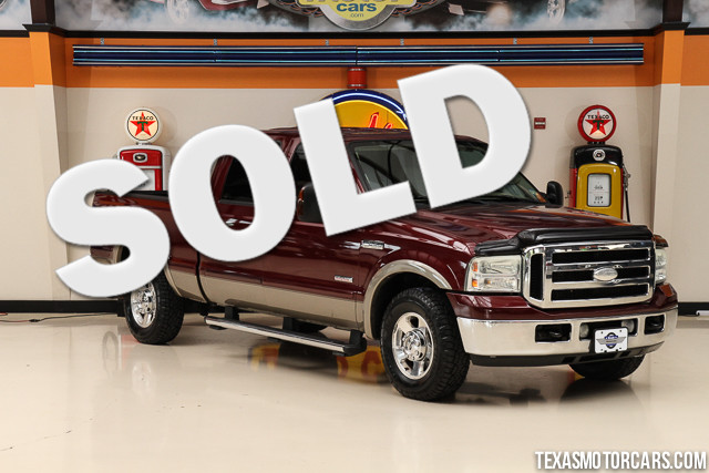2007 Ford Super Duty F-250 Lariat This Carfax 1-Owner accident-free 2007 Ford Super Duty F-250 La