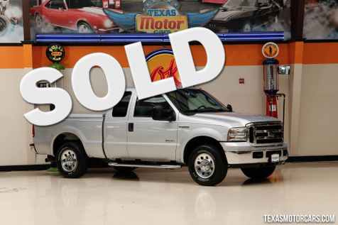 2007 Ford Super Duty F-250 XLT in Addison