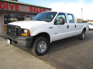 2007 Ford Super Duty F-250 in Glendive, MT
