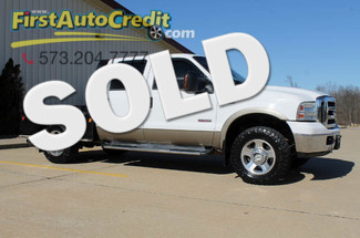2007 Ford Super Duty F-250 in Jackson  MO
