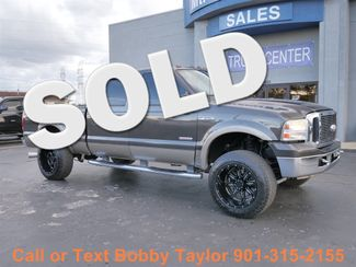 2007 Ford Super Duty F-250 Lariat Bulletproof 6.0 in  Tennessee