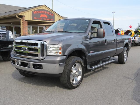 2007 Ford Super Duty F-250 Lariat   Mooresville, NC   Mooresville Motor Company in Mooresville, NC