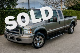 2007 Ford Super Duty F-250 Lariat Reseda, CA