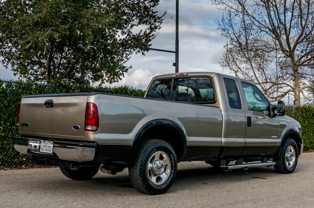 2007 Ford Super Duty F-250 Lariat Reseda, CA 7