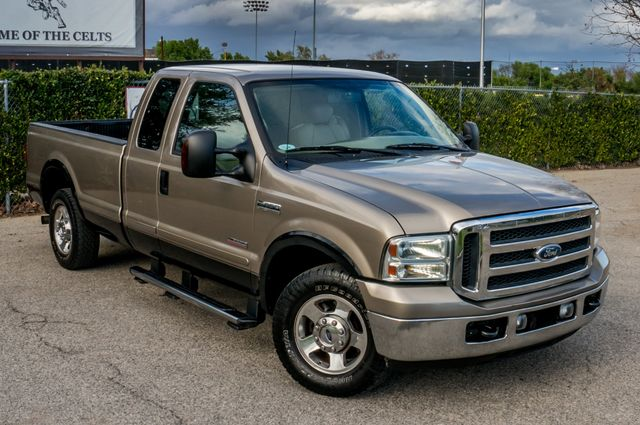 2007 Ford Super Duty F-250 Lariat Reseda, CA 33