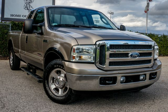 2007 Ford Super Duty F-250 Lariat Reseda, CA 32