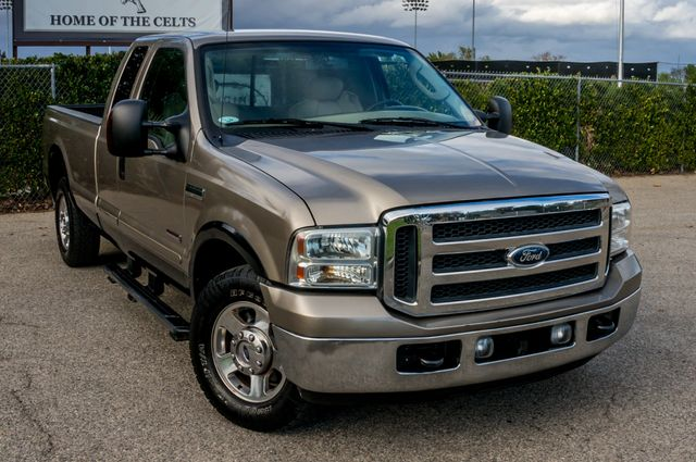2007 Ford Super Duty F-250 Lariat Reseda, CA 31