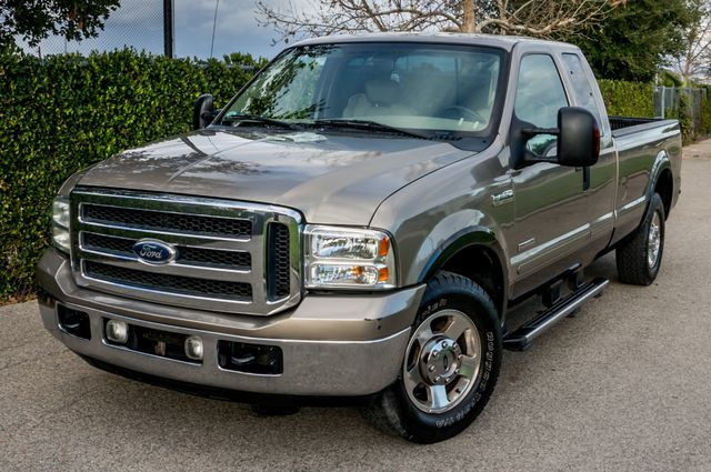 2007 Ford Super Duty F-250 Lariat Reseda, CA 29