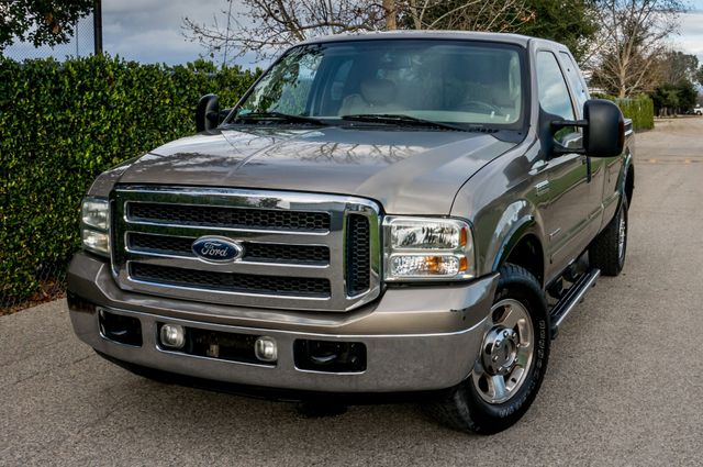 2007 Ford Super Duty F-250 Lariat Reseda, CA 30
