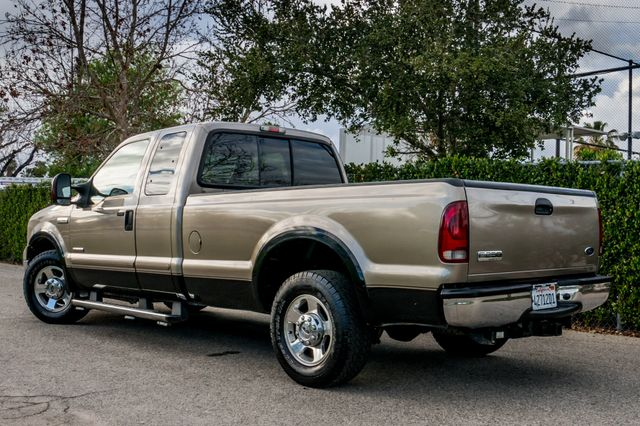 2007 Ford Super Duty F-250 Lariat Reseda, CA 6