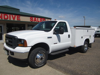 2007 Ford Super Duty F-350 DRW in Glendive, MT