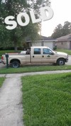 2007 Ford Super Duty F-350 DRW XL Kenner, Louisiana