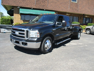 2007 Ford Super Duty F-350 DRW in Memphis, Tennessee