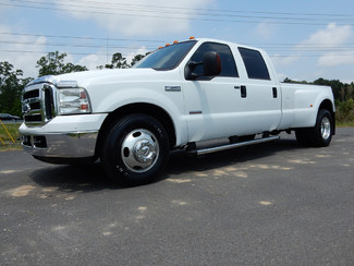 2007 Ford Super Duty F-350 DRW Lariat Myrtle Beach, SC