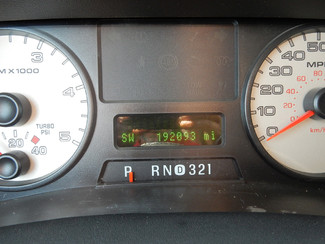 2007 Ford Super Duty F-350 DRW Lariat Myrtle Beach, SC 0
